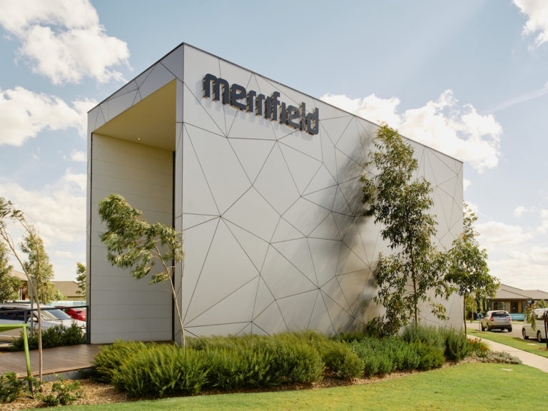 Merrifield Sales Centre